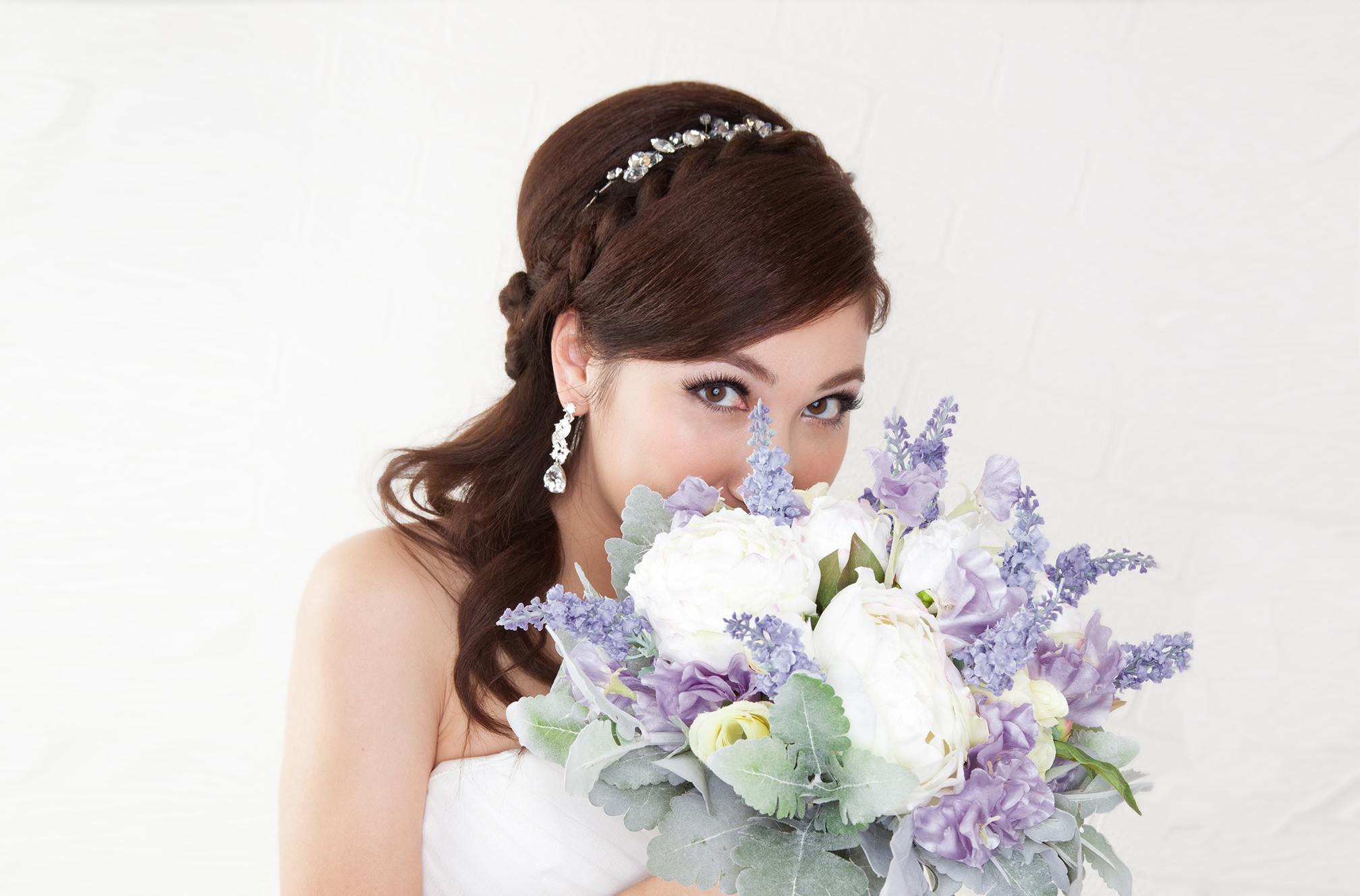 Jada Heartistry: Jada He Asian Bridal Hair and Makeup Artist ...