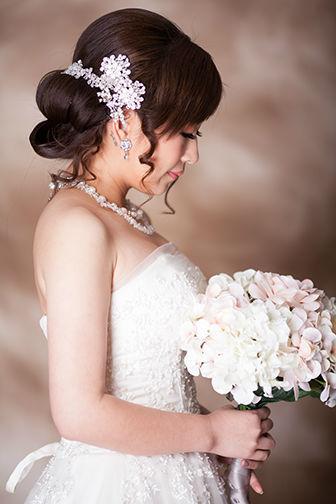 vintage%20wedding%20bridal%20hair%203 - Traditional Wedding Hairstyles For Long Hair